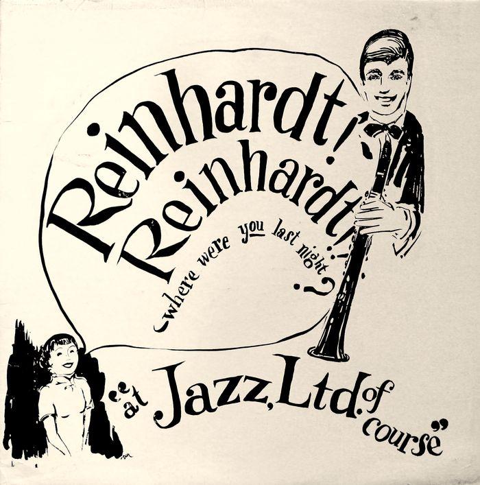 Reinhardt! Reinhardt!