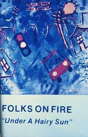 Folks on Fire