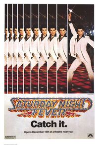 ClipArtSaturdayNightFeverPosterCatchIt
