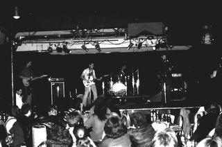 Handgrenades, 1978