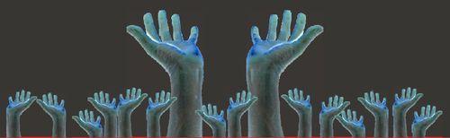 KinkZoid Hands