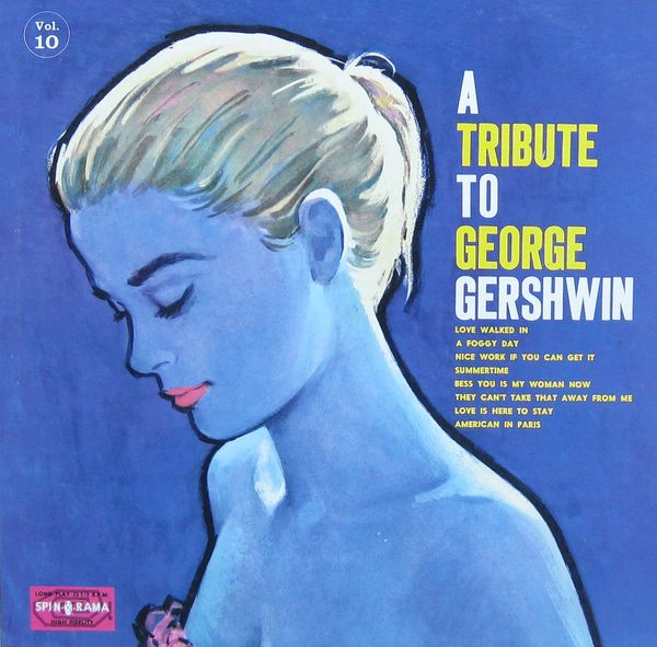 Tribute to George Gershwin