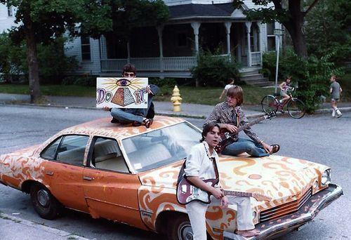 Prefabs Bobb car 2