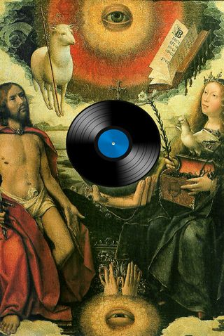 Allegory of the Holy Vinyl