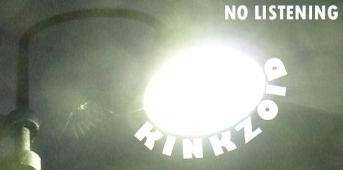 No KinkZoid
