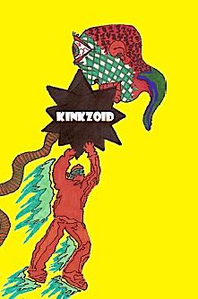 KinkZoid Man