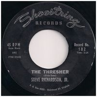 45rpm_shoestring_the_thresher