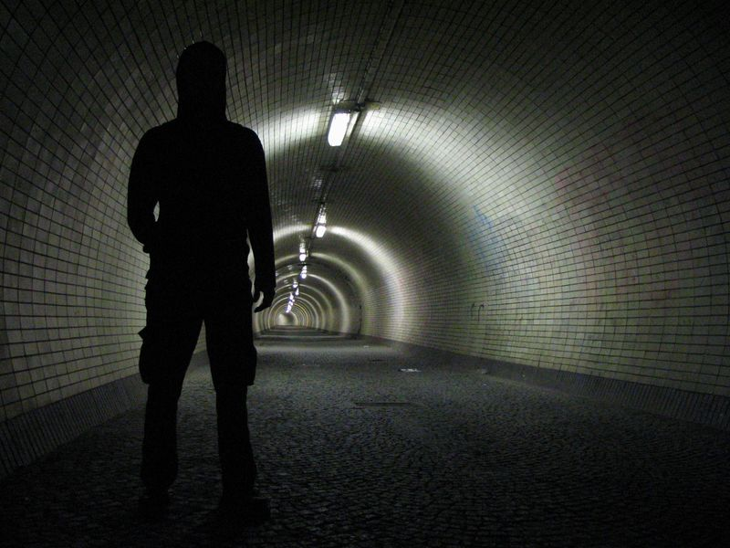 Dp praha tunnel by AP45