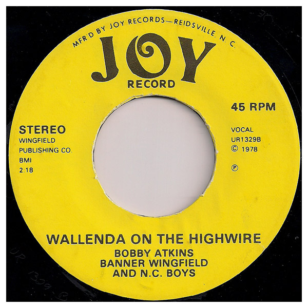 45rpm_joy_wallenda