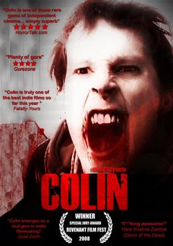 Colin-zombietrailermovie