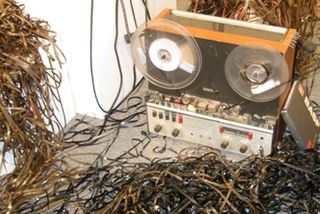 Radiobored