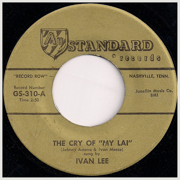 45rpm_gold_standard_ivan_lee_my_lai