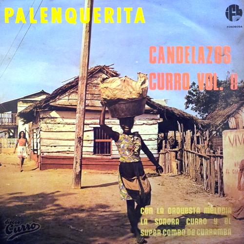 Palenquerita