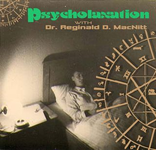 Psycholaxation lp cover re-creation by Drew Dobbs