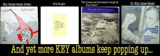 And Yet More KEY Albums