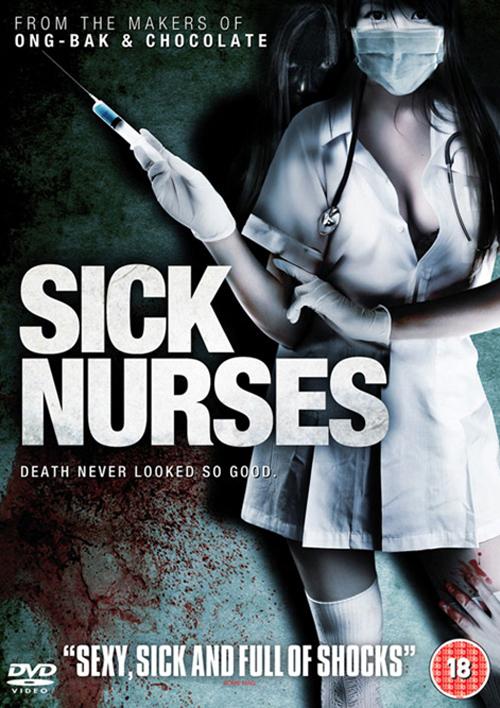 Sick-nurses