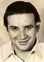 Raymond Scott and his ears