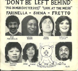 Farinella Front