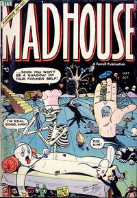 Madhouse 4-01
