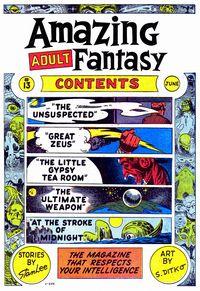 Amazing Adult Fantasy 13 - 02