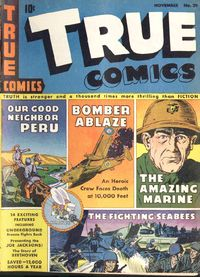 True Comics 029 01