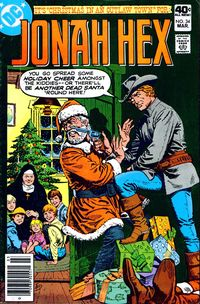 Jonah Hex #34 -01