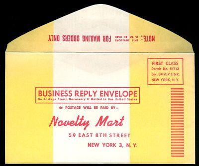 Novelty mart 58