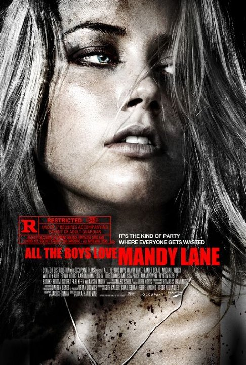 Mandy Lane