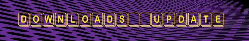 Downloads graphic by Drew Dobbs