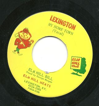 Lexington A