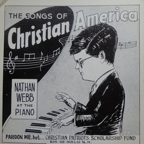 Webb Cover