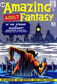Amazing Adult Fantasy 13 - 00 - FC