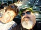Bob W & Chris T