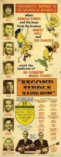 Fiddleposter