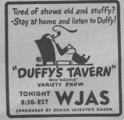 Duffytavern