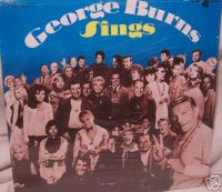 George_burns_buddah_records