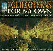 Guilloteens