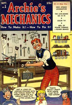 Archies_mechanics