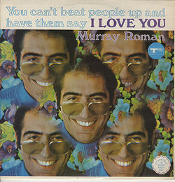 Murray_roman_debut_lp