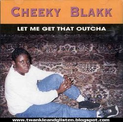 Cheekyblakk