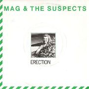 Cover Mag and the Suspects - Erection