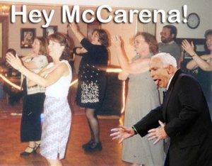 Mccarena