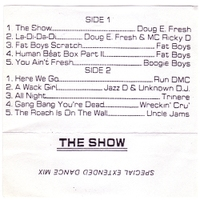 The_show