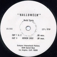 Halloweenspots