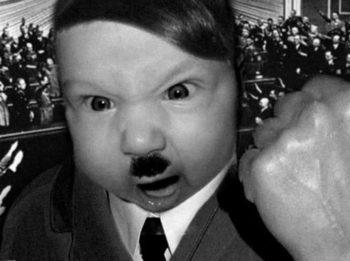 Angryhitlerbaby