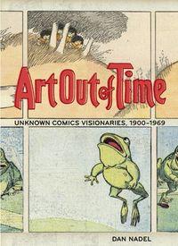 Artoutoftime