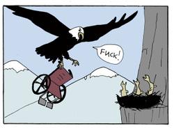 Eaglesdare