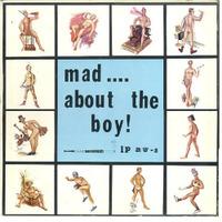 Madabouttheboy