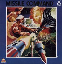 Missilecommand