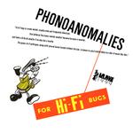Phonoanomaliescd